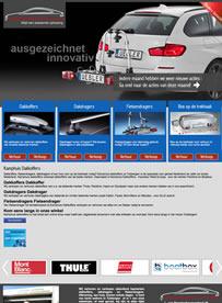 Website Kamphuis dakkoffers