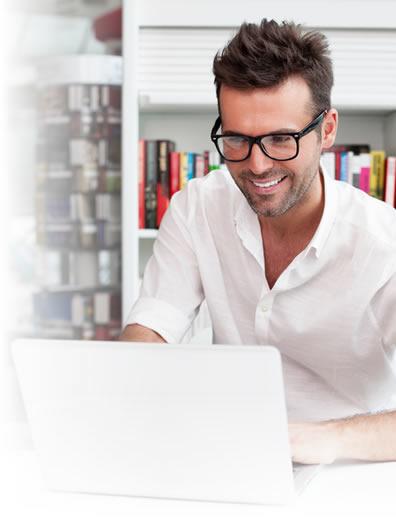Gratis online chat support