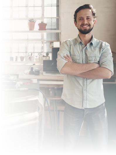 Korting website startende ondernemers